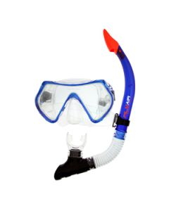 Mask & Snorkle (Direct Import - 10 Weeks Ocean)