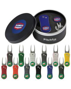 PitchFix Deluxe Set with Hat Clip