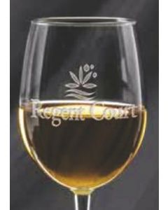 16 Oz. Cachet Collection White Wine Glass