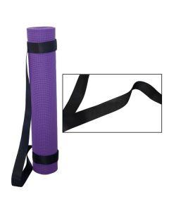 Yoga Mat Strap (Blank)