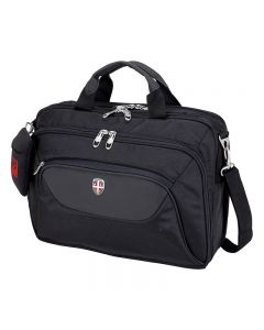 Ellehammer® Deluxe Laptop Bag