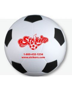 Soccer Squeeze Ball (Overseas)