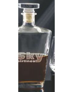 23.75 Oz. Vivaldi Decanter