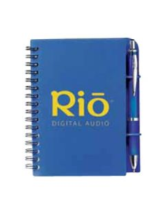 Scripto Sticky Notes Jr. Journal