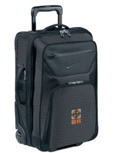 Nike Departure Roller Bag II