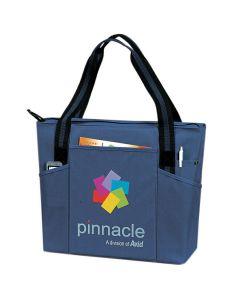 Urban Zip Tote Bag