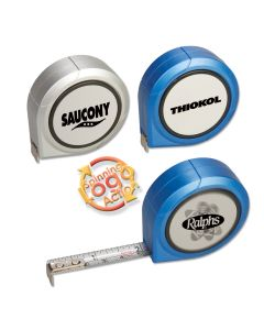 Spinning Tape Measure (10')