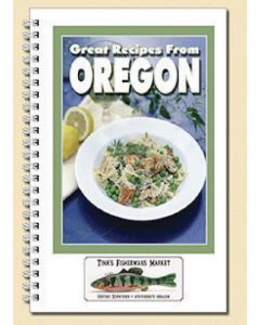 Oregon State Cookbook