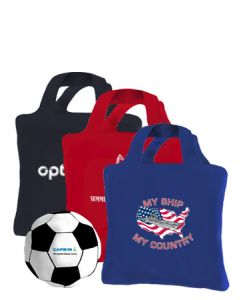 Reusaball Soccer Ball Bag
