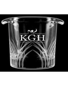 Arches Collection Ice Bucket