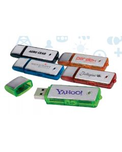 Atlas USB Memory Stick 2.0 (8 Gb)