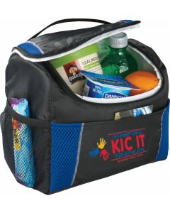 Peak Lunch Cooler Bag