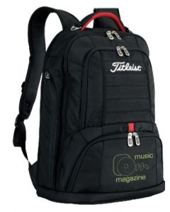 Titleist Custom Travel Gear Backpack