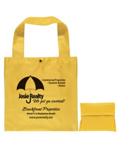 Josie Poly Tote Bag