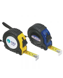 16 Foot Rubber/Plastic Measuring Tape