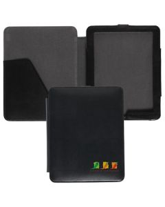 Accent Leather iPad Case