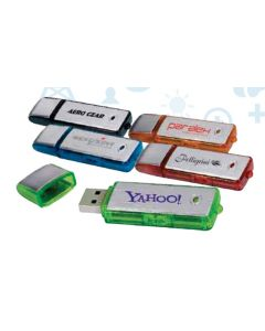 Atlas USB Memory Stick 2.0 (2 Gb)