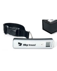 Brookstone Digital Luggage Scale