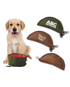 Paws for Life™ Travel Bowl for Dogs