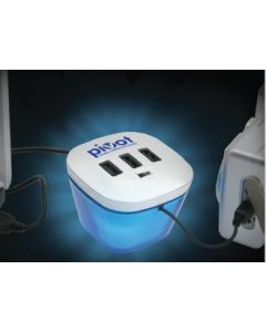Power Hub Station Mobile Charger