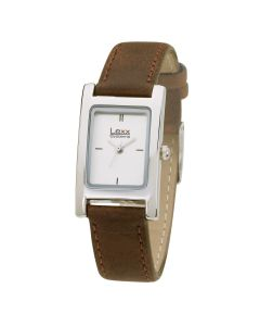 Watch Creations Women's Rectangular Case Watch