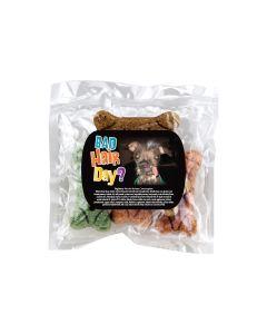 Promo Pack w/ Dog Bones