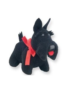 Wee Beans 300 Series Scottie Dog