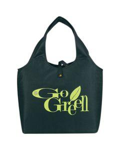 eGREEN Roll Up Tote II Bag