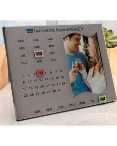 Perpetual Calendar Frame