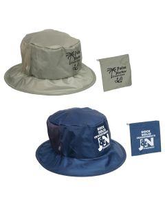 Fold N' Go Fisher Hat