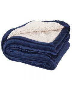 Ultra Plush Micro Mink Blanket - Large