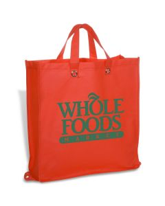 Eco-Green 80 GSM Reusable Shopper Bag