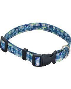 """Pet Collar - 3/4""""W x 20""""L"""