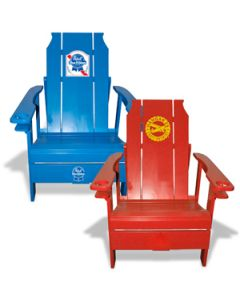 Adirondack Chair Cooler