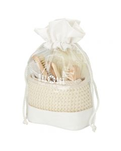 6 Piece Spa Set in a Bag
