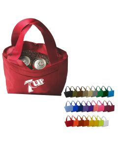 Brand Gear Coolest Lunch Bag/ 6 Pack Cooler