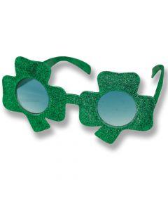 Shamrock Novelty Sunglasses