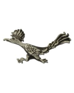 Roadrunner Lapel Pin