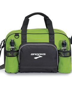 Apex Apple Green Sport Bag