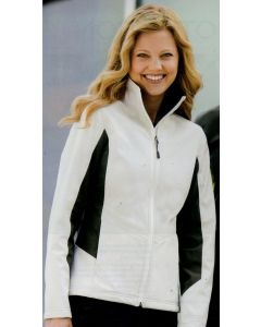 Port Authority Ladies' Core Colorblock Soft Shell Jackets