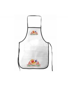 Non Woven All Purpose Apron (Full Color Digital)