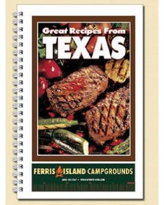 Texas State Cookbook