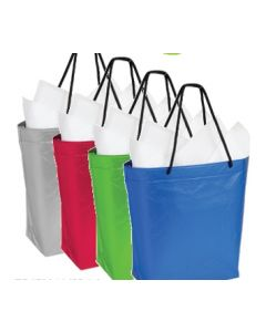 Metallic Gift Tote Bag - Medium/Large