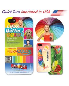 myPhone VibraColor QT Case for iPhone 5