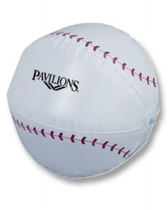 Baseball Beach Ball