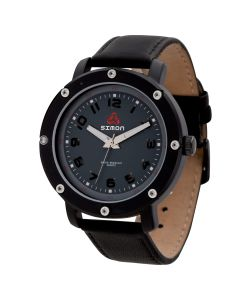 Watch Creations Unisex Watch w/ Monochromatic Dial Features