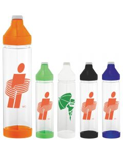 Spin 25 Oz. Tritan Sports Bottle
