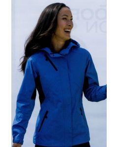 Port Authority Ladies Cascade Waterproof Jackets