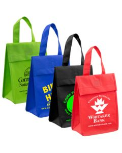 Value Priced Lightweight Lunch Tote (Ocean Shipping)