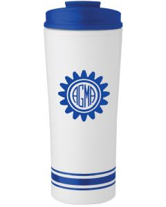16 Oz. Tira Striped Tumbler